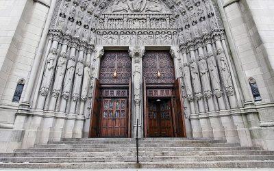 Povratak u crkve ili povratak Evanđelju