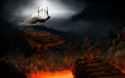 Stairway to heaven i highway to hell